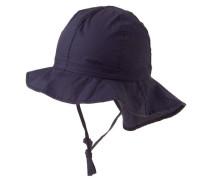 Mädchen und Jungen Hut, Blau