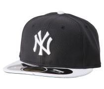 Herren Schildmütze 59FIFTY On-Field MLB New York Yankees Cap
