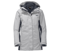 Damen Funktionsjacke Viking Sky 3-in-1