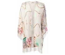 Codello: Damen Kimono, türkis