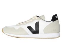Herren Sneakers, weiss / schwarz