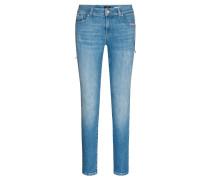 "Jeans ""Jane Stick"" Skinny Fit 7/8-Länge"