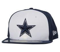 Herrren Schildmütze 59FIFTY NFL on Field Dallas Cowboys Cap