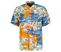 "Hemd ""Maui"" Regular Fit Kurzarm"