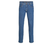 "Herren Jeans ""970L Arne"" Modern Fit, stoned blue"