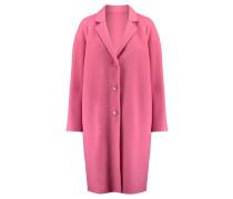 Damen Mantel, pink