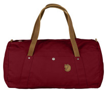 Reisetasche Duffel No.4 redwood