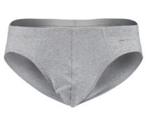Herren Unterhose, silber