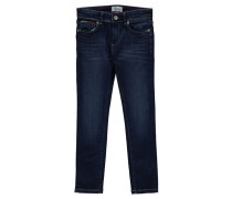Jungen Jeans Saxton Skinny, Blau