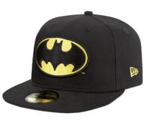 Herren Schildkappe / Basecap Character Basic Batman