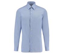 "Herren Hemd ""Giorgio L"" Langarm, blau"