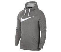 Herren Sweatshirt Dry Training Hoodie, Grau