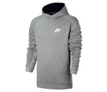 Herren Sweatshirt mit Kapuze Advance 15 Hoodie, Grau