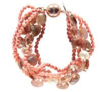 "Damen Armband ""NNC230138"", koralle"
