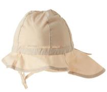 Mädchen und Jungen Hut, Beige
