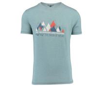 """Herren Bergsport T-Shirt """"Skiros"""", hanf"""