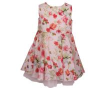 Mädchen Baby Kleid, Blumen