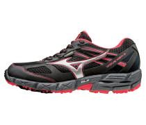 Damen Laufschuhe Wave Kien 3 GTX /pink