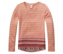 Mädchen Shirt Langarm verfügbar in Größe 176