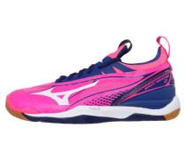 """Damen Hallen-/ Handballschuhe """"Wave Mirage 2"""", pink"""