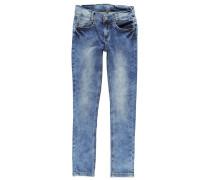 Mädchen Jeans Normal Gr. 140164146