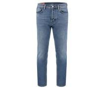"Herren Jeans ""River Mid Blue"", blue"