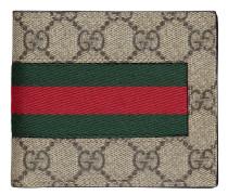 Gucci: Herren Geldbeutel, braun