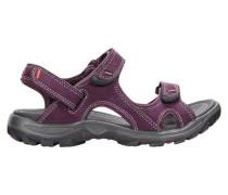 Damen Trekkingsandale Offroad Lite Ladies, purple