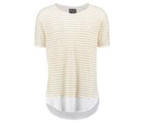 Herren T-Shirt LL Stripe Layer verfügbar in Größe XSSMLXL