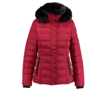 "Damen Jacke ""Santorin Medium"", rot"