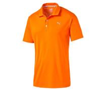 Herren Golfshirt / Poloshirt Golf Pounce Polo, Orange