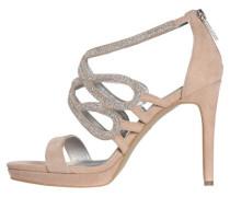 Damen Sandaletten, Rosa