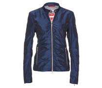 Damen Jacke, Blau
