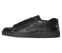 """Herren Sneakers """"Tennix Basket Colorblock"""", schwarz"""