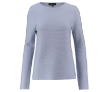 Damen Pullover, bleu