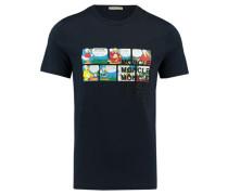 Herren T-Shirt, regatta