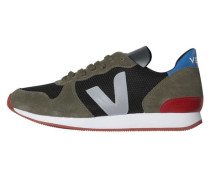 Herren Sneakers, oliv