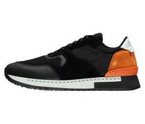 """Herren Sneakers """"Runner Active"""", schwarz"""