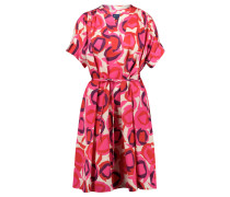 "Kleid ""Fluid Desert Rose Dress"""
