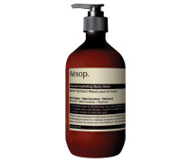 entspr. 160 Euro / 1 Liter - Inhalt: 500 ml Bodylotion Resolute Hydrating Body Balm