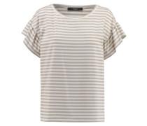 Damen T-Shirt Era, Beige