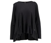 Damen Shirt Langarm verfügbar in Größe S
