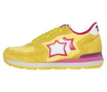 Damen Sneakers Vega Mash, Gelb