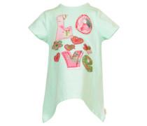 Mädchen T-Shirt, Grün