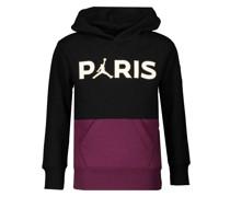 "Sweatshirt mit Kapuze ""Paris Saint-Germain"""