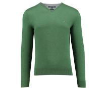Herren Pullover, Grün