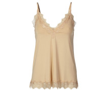 Damen Unterhemd / Top Billie Gr. 4038