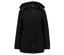 "Damen Parka ""Aruba Winter"", marine"
