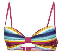 Damen Bikini Oberteil Push Up-Top Gr. 36C