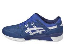 Herren Sneakers Gel-Lyte III, Blau